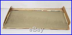 Bf Goodrich Batteries Vintage Sign In Original Packaging Paper Never Removed