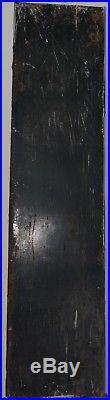 VINTAGE OLD FIRESTONE TYRE OIL GAS STATION Porcelain Enamel Sign Board