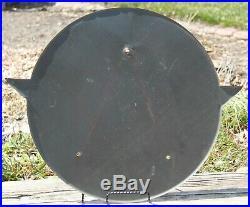Vintage 19 FLYING A Gas Station Tires Oil Metal Sign
