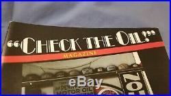 Vintage Goodyear Tires Porcelain Metal Sign Advertising Gas Oil Service Station
