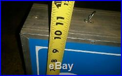 Vtg Goodyear Tires Double Sided Dealership Sign Lighted 1970's Original