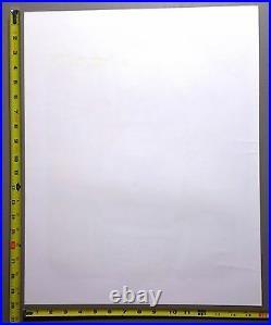 Vtg Nascar Petty 43 Signed Memorabilia Piston Filter Tire Poster Card Hat Kit